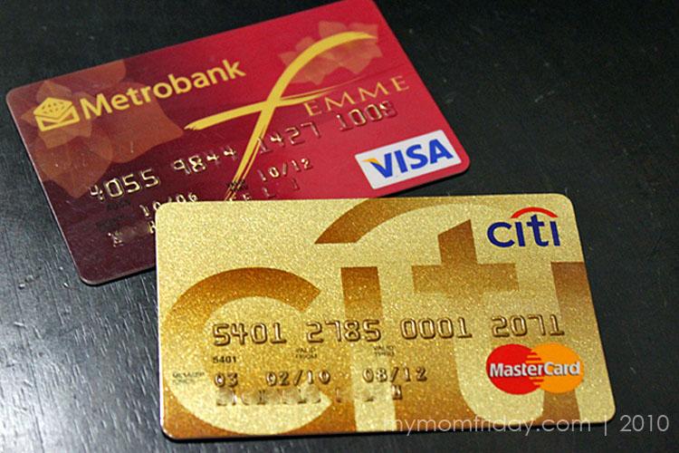 Credit Card Rebates And Rewards I Like Mom Friday