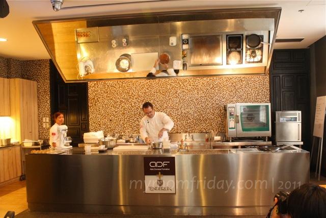 World-Class Culinary Program at ADF+Enderun | Mom-Friday